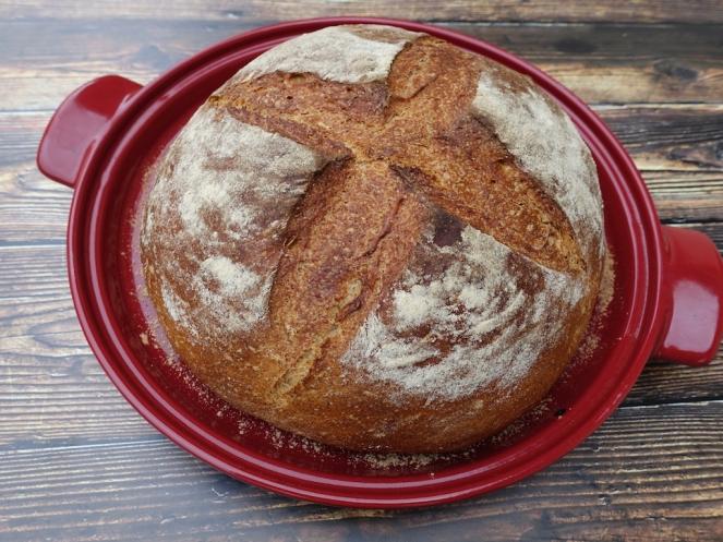 Emil Henry kenyérsütő