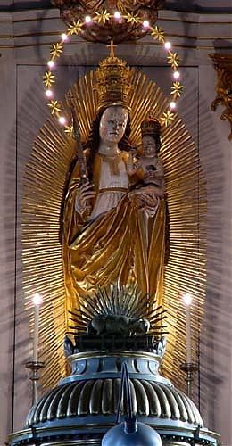 Csíksomlyói Babba Mária