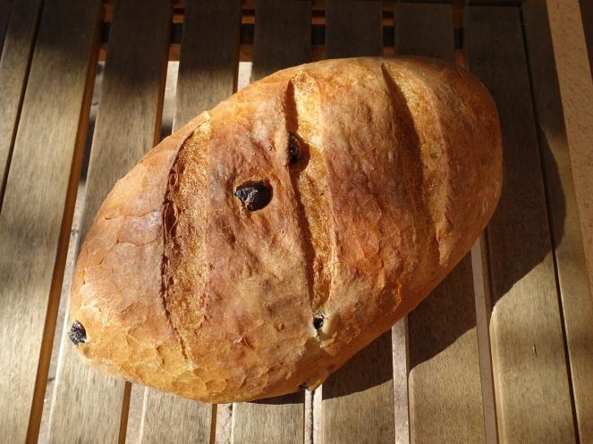 Péklány kenyér